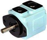 01539234 Pompa hydrauliczna łopatkowa wg kodu Denison (R) B&C T6C*017* (objętość geometryczna: 58 cm³, maksymalna prędkość obrotowa: 2800 min-1 /obr/min)