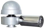 08549454 Wentylator przeciwwybuchowy dachowy WP-5-D/Ex (obroty synchroniczne: 3000 1/min, moc: 0,55 kW, wydajność wentylatora: 1550 m3/h)