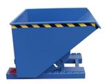 33948623 Pojemnik uchylny do wózka widłowego miproFork TWU 2000 (pojemność: 2 m3, udźwig: 1500 kg)
