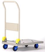 39955545 Wózek platformowy (wymiary: 710x450x1150mm)