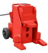 DOSTAWA GRATIS! 02860180 Podnośnik hydrauliczny maszynowy (udźwig: 10 T)