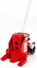 DOSTAWA GRATIS! 49930344 Podnośnik hydrauliczny - wersja obniżona (nośność: 10T)