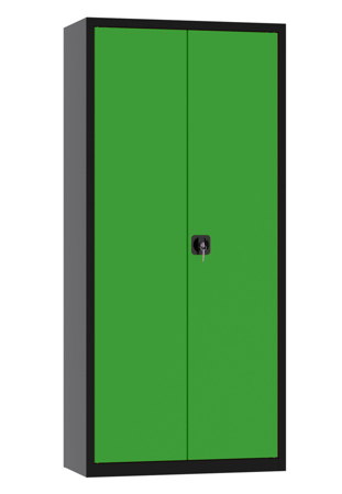 00142014 Szafa narzędziowa, 2 drzwi (wymiary: 1950x900x400 mm)