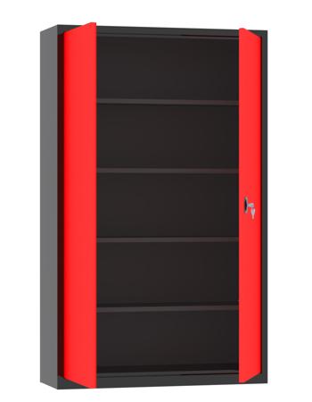 00150619 Szafa narzędziowa, 2 drzwi (wymiary: 1950x1200x600 mm)
