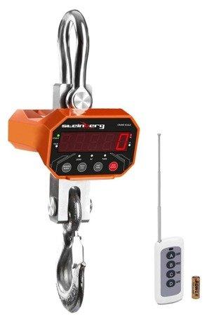45643497 Waga hakowa Steinberg Systems SBS-KW-3/1K LED (udźwig: 3T)
