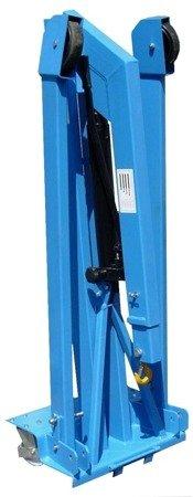DOSTAWA GRATIS! 6177828 Żuraw hydrauliczny ręczny (udźwig: od 500 do 1000kg)