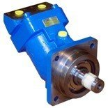 01538901 Silnik hydrauliczny tłoczkowy Hydro Leduc M63 - praca ciągła (objętość robocza: 63 cm³, maksymalna prędkość ciągła: 5000 min-1 /obr/min)