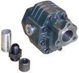 01539257 Pompa hydrauliczna zębata Hipomak Hydraulic DP 30-43 BI (objętość robocza: 43 cm³, prędkość obrotowa maksymalna: 2200 min-1 /obr/min)