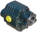 01539262 Pompa hydrauliczna zębata Hipomak Hydraulic DP30T1 3082 (objętość robocza: 82 cm³, prędkość obrotowa maksymalna: 1500 min-1 /obr/min)