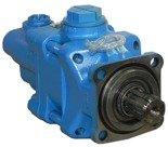 01567890 Pompa hydrauliczna tłoczkowa Hydro Leduc PA50 (objętość robocza: 50 cm³, maksymalna prędkość obrotowa: 1650 min-1 /obr/min)
