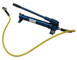 33922649 Pompa hydrauliczna BIA 700 (pojemność: 700 cm3)