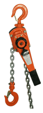 33948566 Wciągnik łańcuchowy MKS 6,0 1,5m (udźwig: 6000 kg, wysokość podnoszenia: 1,5 m)