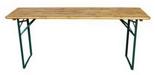 99552408 Stół składany (wymiary: 780x2200x600 mm)