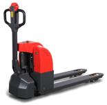 99746688 Wózek paletowy elektryczny GermanTech (udźwig: 1500 kg, długość wideł: 1150 mm)