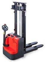 DOSTAWA GRATIS! 00568978 Wózek podnośnikowy elektryczny (udźwig: 1600 kg, wysokość podnoszenia: 4600 mm)
