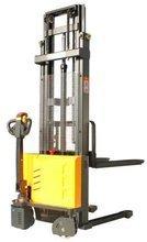 DOSTAWA GRATIS! 00573667 Wózek podnośnikowy elektryczny (udźwig: 1500 kg, wysokość podnoszenia: 90-3300 mm)