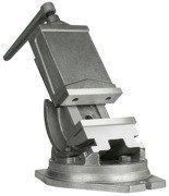 DOSTAWA GRATIS! 02861372 Imadło maszynowe pochylne kołyskowe (szerokość szczęk: 160 mm)