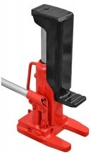 DOSTAWA GRATIS! 02869883 Podnośnik hydrauliczny pazurowy (udźwig: 2500/5000 T)