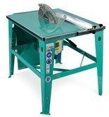 DOSTAWA GRATIS! 05668354 Piła stołowa do drewna (średnica tarczy: 315 mm, wysokość cięcia: 110 mm, silnik: 400V, 3 kW)