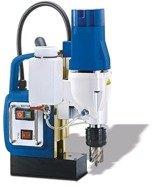 DOSTAWA GRATIS! 32269260 Wiertarka rdzeniowa magnetyczna Metallkraft MB 502 E (silnik: 1100W 230V, maks. średnica wierteł: 50mm)