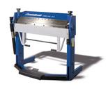 DOSTAWA GRATIS! 32269346 Ręczna zaginarka do blachy Metallkraft FSBM 1020-25 E  (maks. szerokość robocza: 1020mm, maks. grubość blachy: 2,5mm)