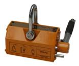 DOSTAWA GRATIS! 3398528 Chwytak magnetyczny z magnesem stałym PKN 0,3 (udźwig: 0,3 T)