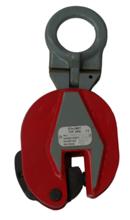 DOSTAWA GRATIS! 3398537 Uchwyt przegubowy do podnoszenia blach w pozycji pionowej KRA 8 0-45 (udźwig: 8 T, zakres chwytania: 0-45 mm)