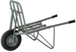 DOSTAWA GRATIS! 39955457 Wózek taczkowy (platforma: 450x450mm)