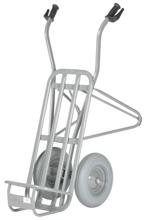 DOSTAWA GRATIS! 39955458 Wózek taczkowy (platforma: 848x433mm)