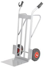DOSTAWA GRATIS! 39955478 Wózek taczkowy (udźwig: 350 kg)
