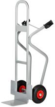 DOSTAWA GRATIS! 39955483 Wózek taczkowy (udźwig: 350 kg)