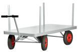 DOSTAWA GRATIS! 39955526 Wózek do transportu (platforma: 2000x1000mm)