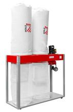 DOSTAWA GRATIS! 44349897 Odciąg do trocin Holzmann 400V (wydajność: 5000 m3/h, moc: 2,2/3,1 kW)