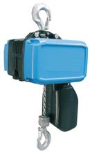 DOSTAWA GRATIS! 44929823 Elektryczna wciągarka łańcuchowa Tractel® Tralift™ TS250 (długość łańcucha: 4m, udźwig: 0,25T)