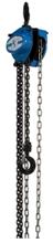 DOSTAWA GRATIS! 44929915 Ręczna wciągarka łańcuchowa Tractel® Tralift™ - ilość łańcuchów: 1 (wysokość podnoszenia: 5m, udźwig: 2000 kg)