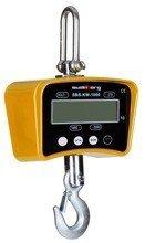 DOSTAWA GRATIS! 45643502 Waga hakowa Steinberg Systems LCD (udźwig: 1T)