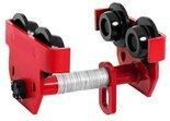 DOSTAWA GRATIS! 45674810 Wózek suwnicowy - ręczny (zakres regulacji: 110-220 mm, udźwig: 2000 kg)