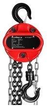 DOSTAWA GRATIS! 45674821 Wciągarka łańcuchowa Steinberg Systems (udźwig: 1000 kg, długość łańcucha: 12m)