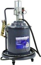 DOSTAWA GRATIS! 56671619 Towotnica smarownica pneumatyczna (pojemność: 20 L, wydajność: 900 g/min)