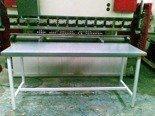 DOSTAWA GRATIS! 77156870 Stół ślusarski (wymiary: 1600x800x900 mm)