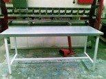 DOSTAWA GRATIS! 77156899 Stół warsztatowy (wymiary: 2000x750x900 mm)