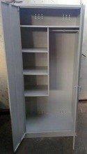DOSTAWA GRATIS! 77157136 Szafa gospodarcza, 4 półki (wymiary: 1800x900x500 mm)