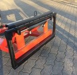 DOSTAWA GRATIS! 79570767 Karetka do wózka widłowego, karetki, szerokość 1040
