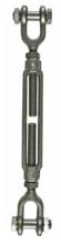 IMPROWEGLE Śruba rzymska ocynkowana szakla/szakla 50x610 (udźwig: 16,78 T) 33939477