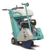 JANTA Przecinarka jezdna do betonu i asfaltu (średnica tarczy: 500mm, max. głębokość cięcia: 190mm, silnik: Yanmar L 100 10KM) 05668368