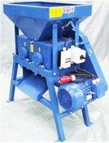 Kaspla, zgniatacz ziarna, gniotownik (średnica walca: 360mm, szerokość walca: 500mm, moc: 15kW) 08674900