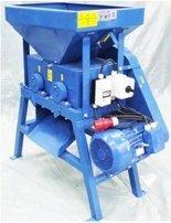 Kaspla, zgniatacz ziarna, gniotownik (średnica walca: 400mm, szerokość walca: 300mm, moc: 7,5kW) 08674901