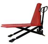LIFERAIDA Wózek nożycowy elektryczny ręczny (udźwig: 1000 kg, wysokość podnoszenia: 800 mm, długość wideł: 1190 mm) 03078873