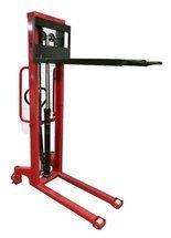 LIFERAIDA Wózek podnośnikowy ręczny (udźwig: 1000 kg, wysokość podnoszenia: 1500mm) 03077133