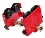 LIFERAIDA Wózek przejezdny do wciągnika (udźwig: 2,0 T, szerokość belki jezdnej: 88-200 mm) 03076120